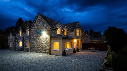Derrybeg Bed and Breakfast