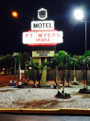 Fort Myers Inn