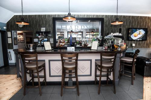 Harry's Bar & Restaurant B & B