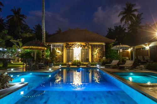 The 10 Best Hotels With Jacuzzi in Candidasa, Indonesia