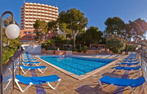 Die 10 Besten 3 Sterne Hotels In Palma De Mallorca Spanien