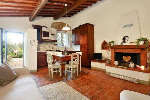 Oliver Country House - Chianti