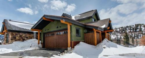 Main St. Condo in Breckenridge