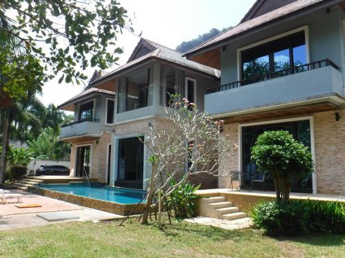 Mountain Villa Aonang Krabi