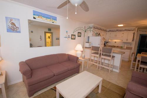 Ocean Forest Villas Condos D 114