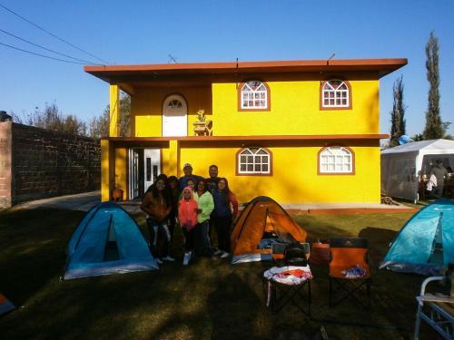 Casa Roldan