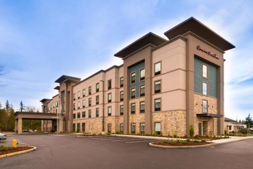 Hampton Inn & Suites Olympia Lacey, Wa