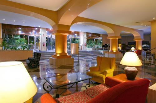 セナター バルセロナ スパ ホテル