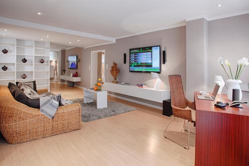 慕尼黑概念生活公寓式酒店