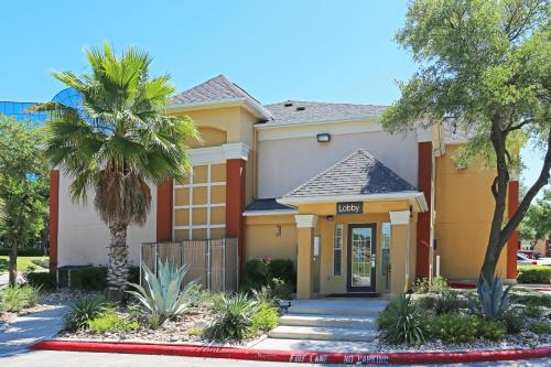 Extended Stay America - San Antonio - Airport