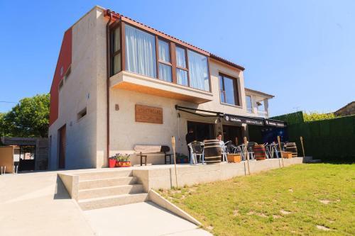 El mejor alojamiento en Ourense, España - Booking.com ...