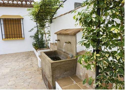 Vakantiehuis House in Almachar, Malaga 103704 (Spanje ...
