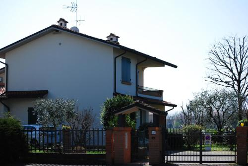 Il Sole Bed & Breakfast