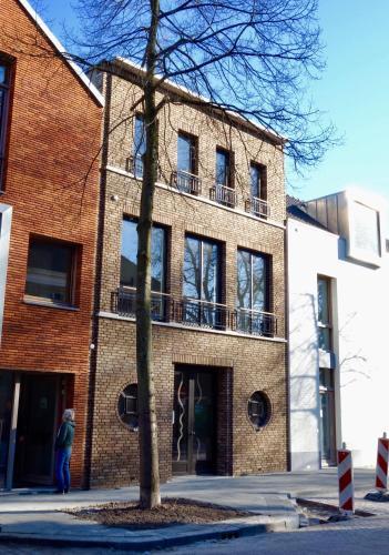 Arthouse B&B Dordrecht