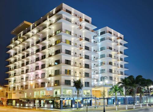 De 10 beste hotels met jacuzzi in Veracruz, Mexico | Booking.com