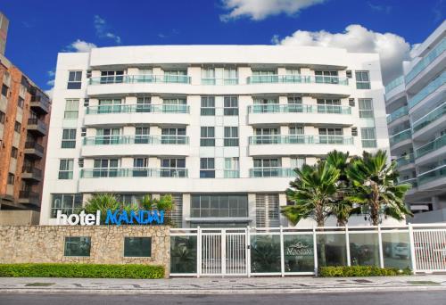 Hotel Mandai