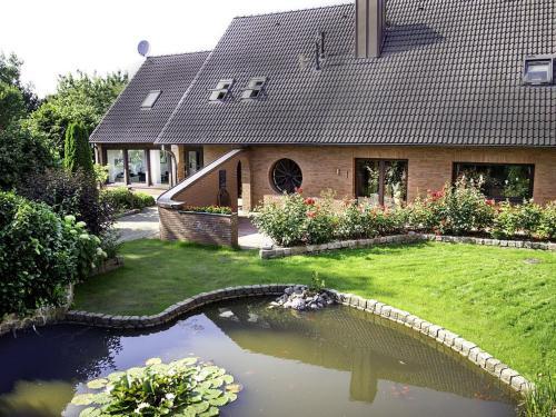 Ferienhaus Fenrich