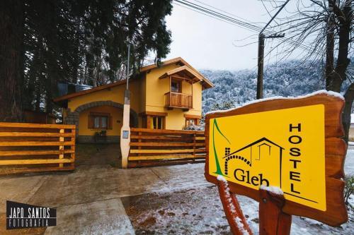 Hostel Gleb