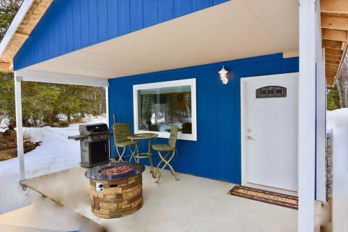Alaska Vacation Cabins
