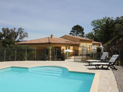 Holiday home Plan De La Tour
