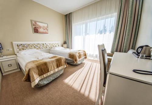 努拉斯Spa酒店