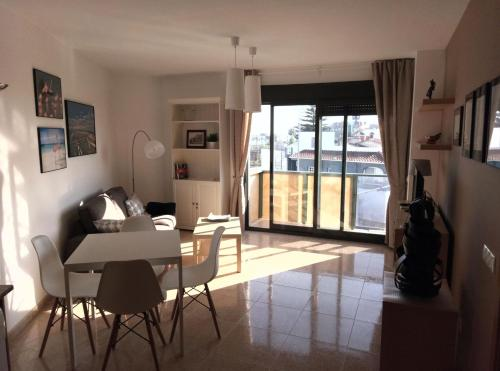 Description for a11y. Mi Apartamento en el Delta del Ebro