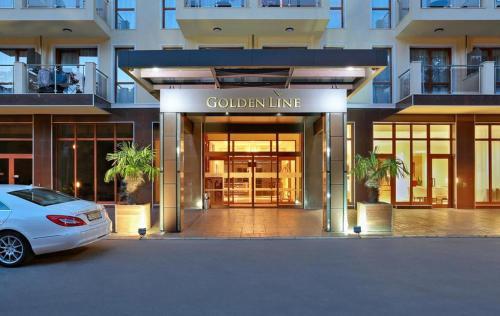 Golden Line Private Apartment