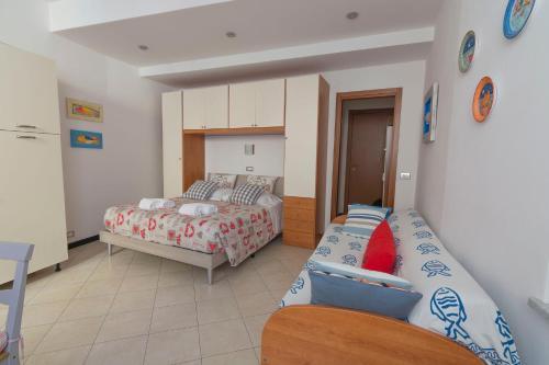 Appartamento Buranco