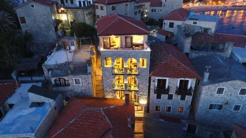 Apartments Timoni
