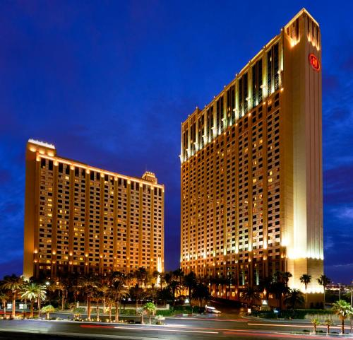 the 10 best hilton hotels in las vegas usa booking com