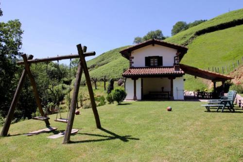 Casa Rural Borda-Berri, Echalar – Precios actualizados 2019