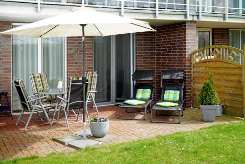 Relaxzone 202 - Hohen Wieschendorf