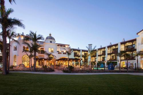 Hotels In Santa Barbara >> The 10 Best 4 Star Hotels In Santa Barbara Usa Booking Com