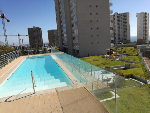 Northside Apartments V Mall Parque Angamos