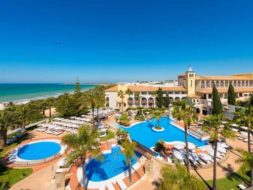 Die 10 Besten 4 Sterne Hotels In Conil De La Frontera Spanien