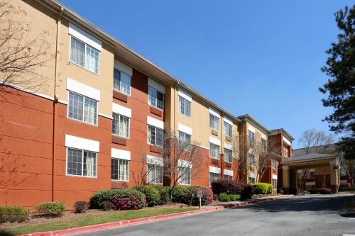 Extended Stay America - Atlanta - Marietta - Powers Ferry Rd.