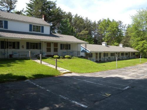 Junge's Motel