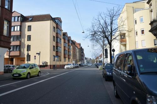 Saarbrücken City Apartments
