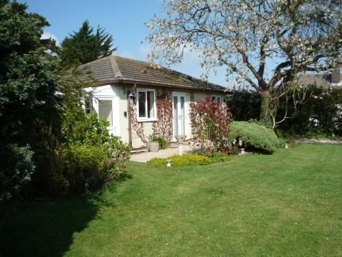 Oxton Cottage