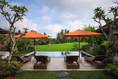 Satori Villas Bali