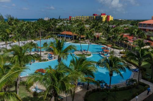 Description For A11y Occidental Arenas Blancas Varadero Cuba