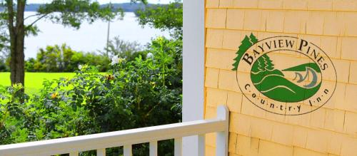 Bayview Pines Country Inn B&B