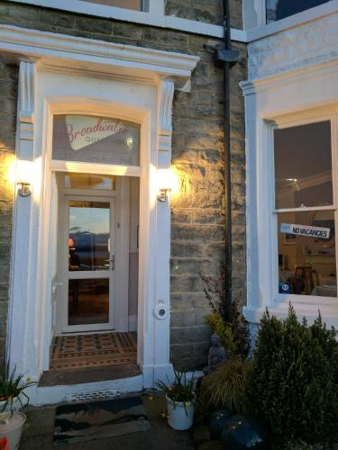 The Broadwater Guest House