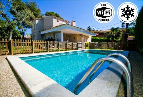 Turismar - Villa Girasols