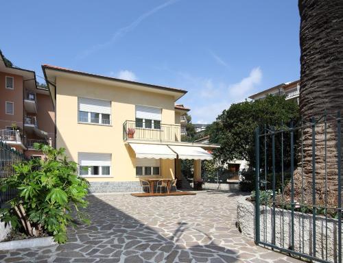 Villa Delle Ciliegie