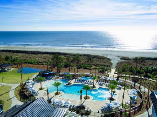 Ocean Oak Resort by Hilton Grand Vacations