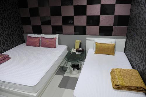 Busan Kangseo S Motel