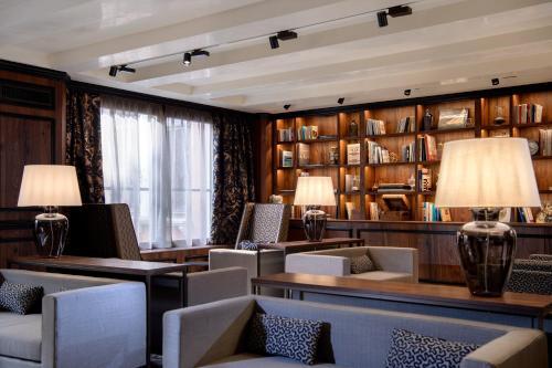 4 Star Hotels In Venice Italy Palazzo Veneziano