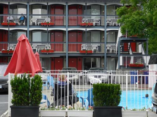 The 10 Best Motels In Niagara Falls Canada Booking Com