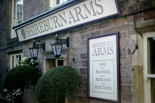 The Shireburn Arms